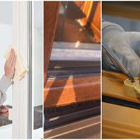 La manutenzione delle finestre per mansarda
