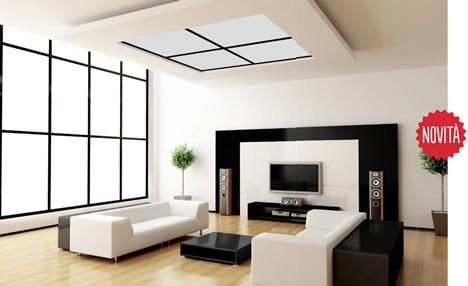 Finestra con cupola per tetti piani for Costruisci piani senza cupola
